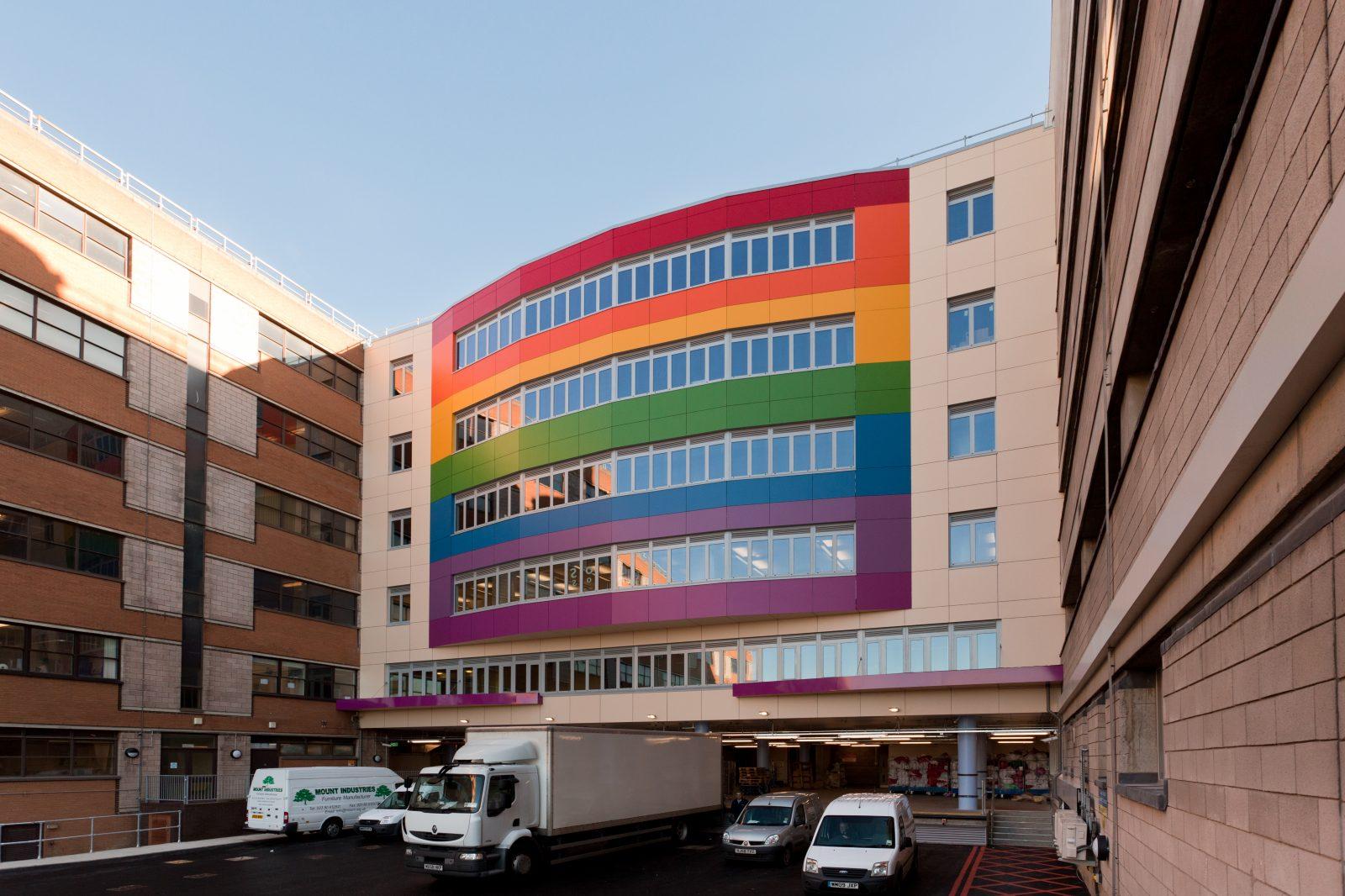 Biomedical Research Unit BRU Southampton