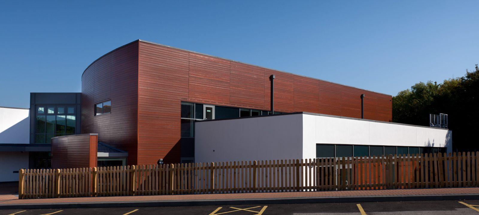 King's Community Church Auditorium Full Duties Detailed Design