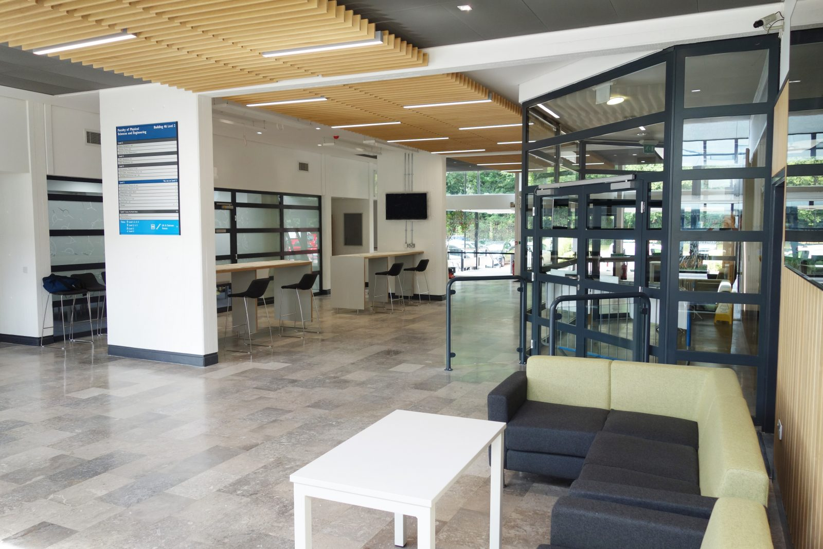 Common Learning Space