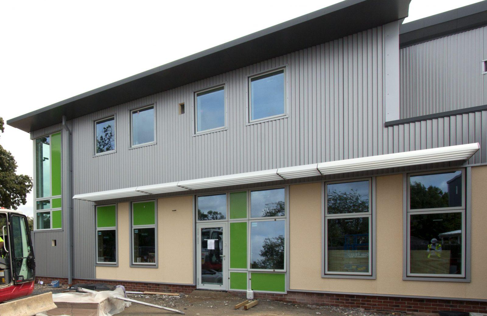 Highcliffe St Mark Primary School